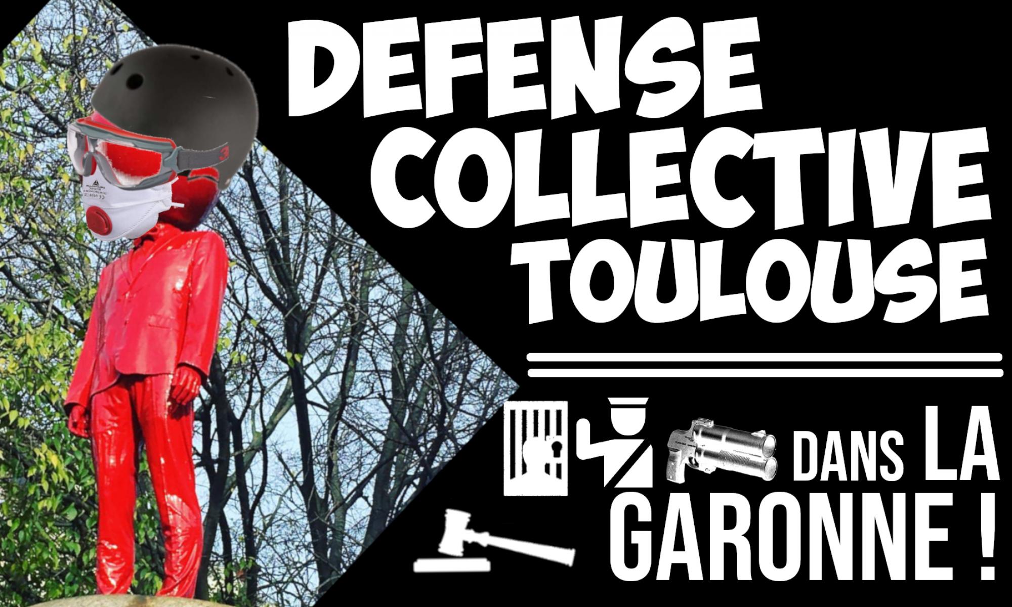 Défense Collective Toulouse